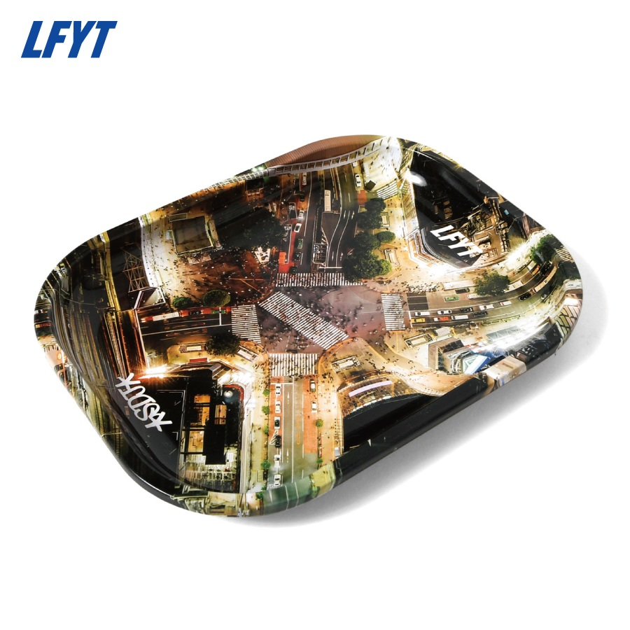 LFYT : LFYT x SDJ - CROSSING NIGHT ROLLING TRAY