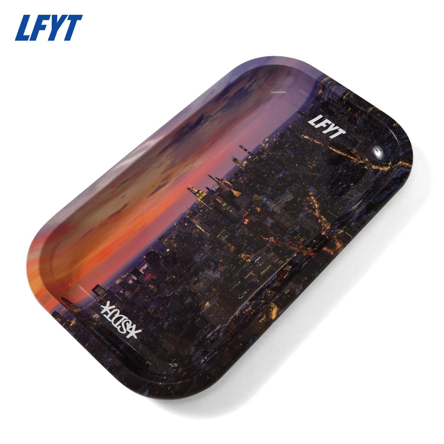 LFYT : LFYT x SDJ - SKYLINE ROLLING TRAY
