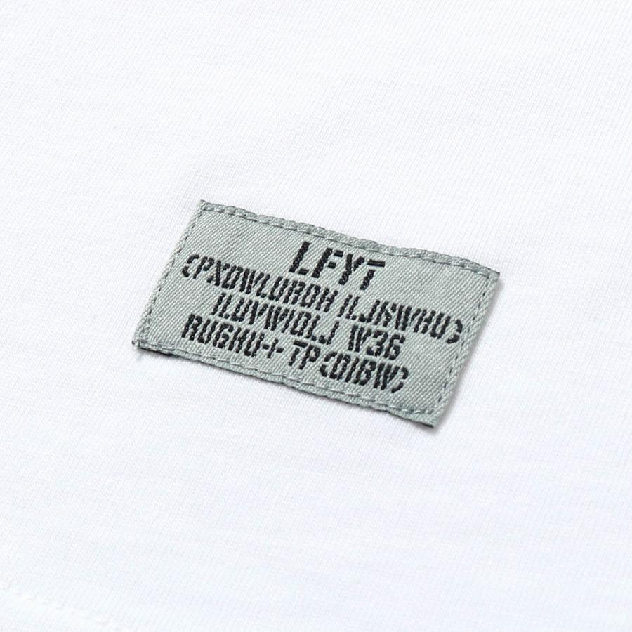 LFYT : CORDURA MILITARY POCKET L/S TEE