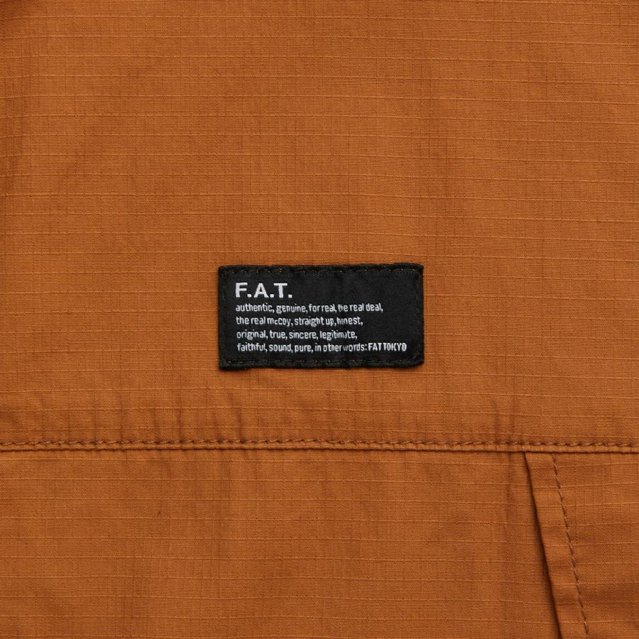 FAT : SHIRTA