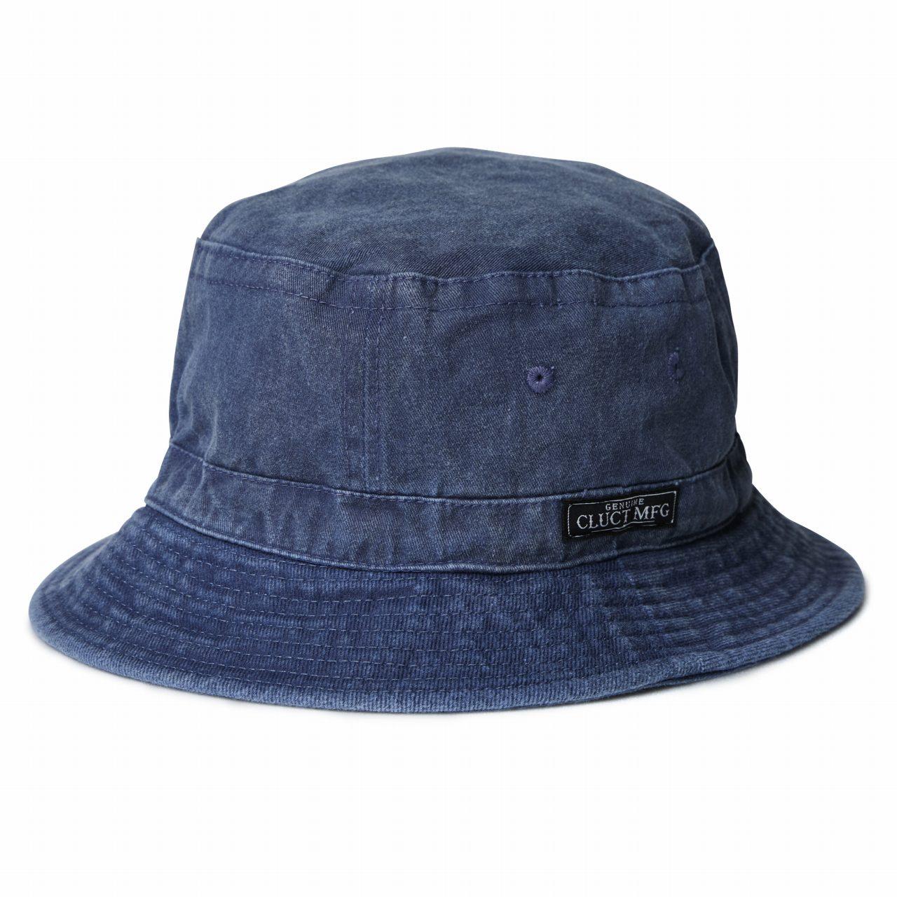 CLUCT : KUSH [BUCKET HAT]