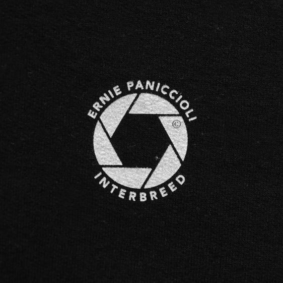 INTERBREED : Ernie Paniccioli for INTERBREED