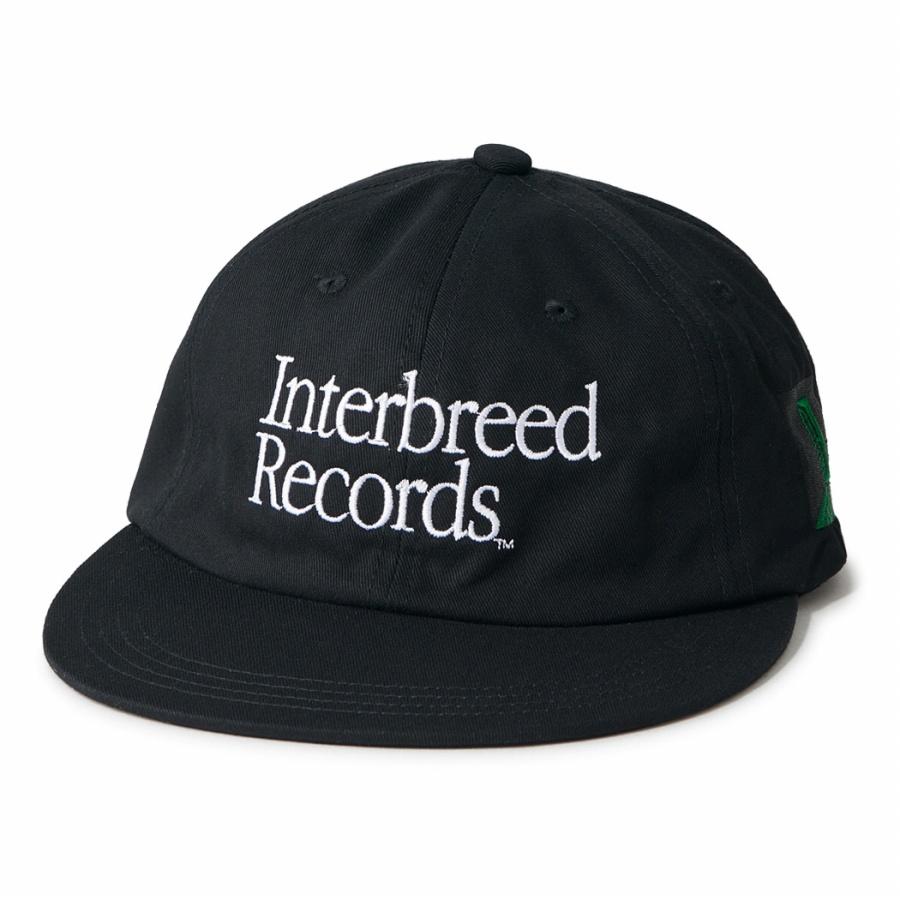 INTERBREED : Green Studio Staff Cap