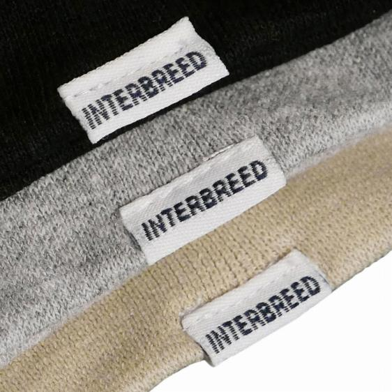 INTERBREED : Ernie Paniccioli for INTERBREED