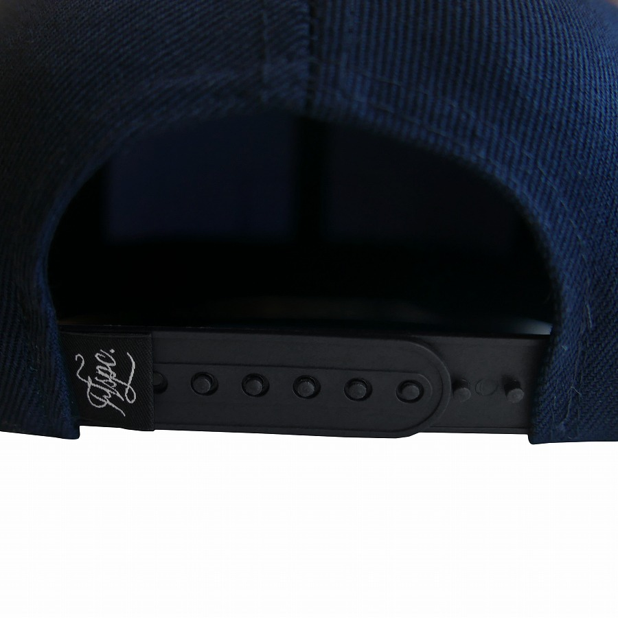 FLSPC. : SNAP BACK CAP TYPE-1