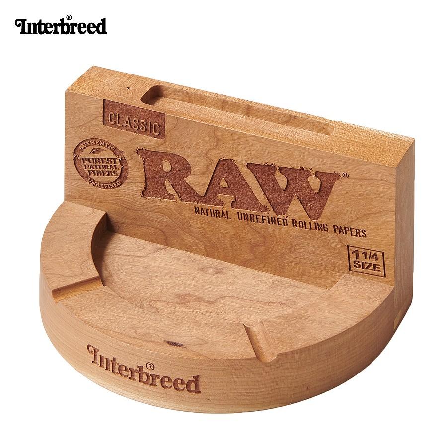 "INTERBREED : RAW × INTERBREED ""Big Wall Ashtray"""