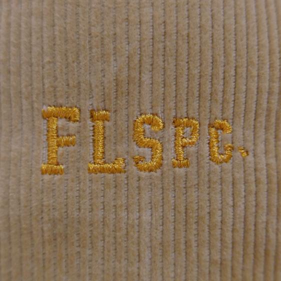 FLSPC. : CORDUROY JET CAP