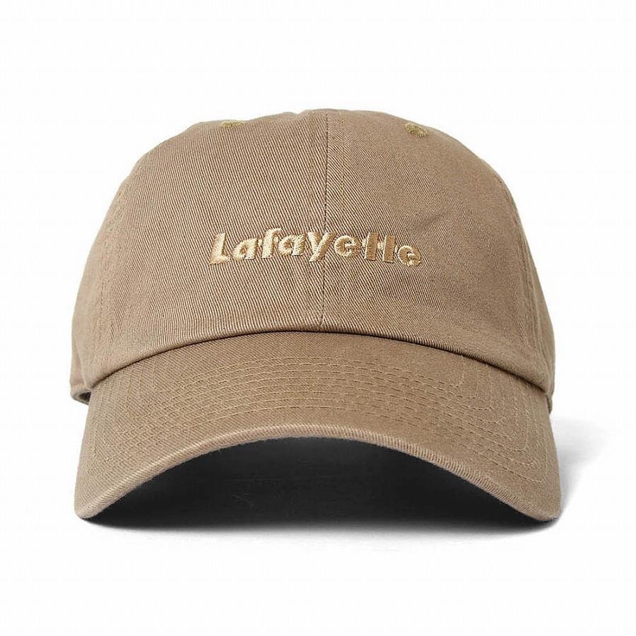 LFYT : Lafayette LOGO DAD HAT