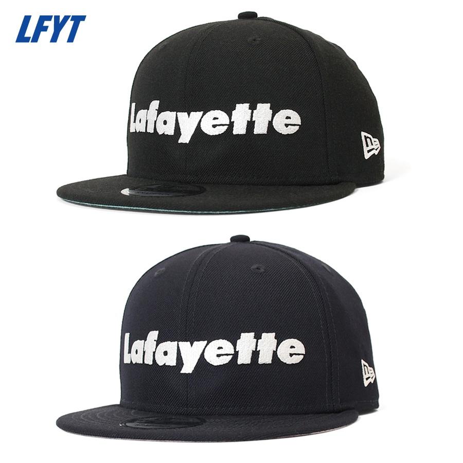 LFYT : LFYT x NEW ERA - Lafayette LOGO 9FIFTY