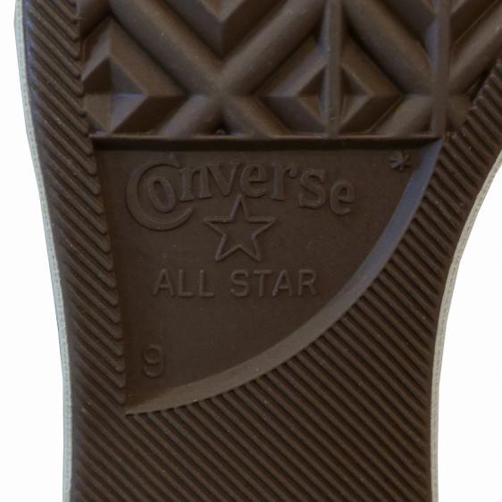 CONVERSE : ONE STAR Vintage Suede (Black/White/White)