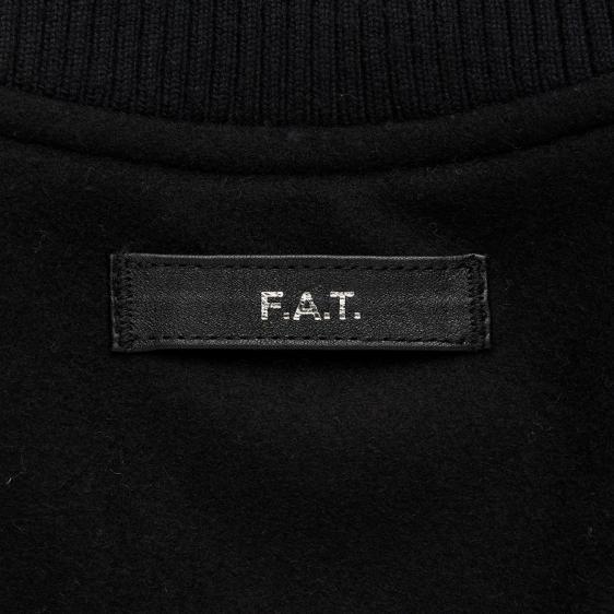 FAT : FAMTON