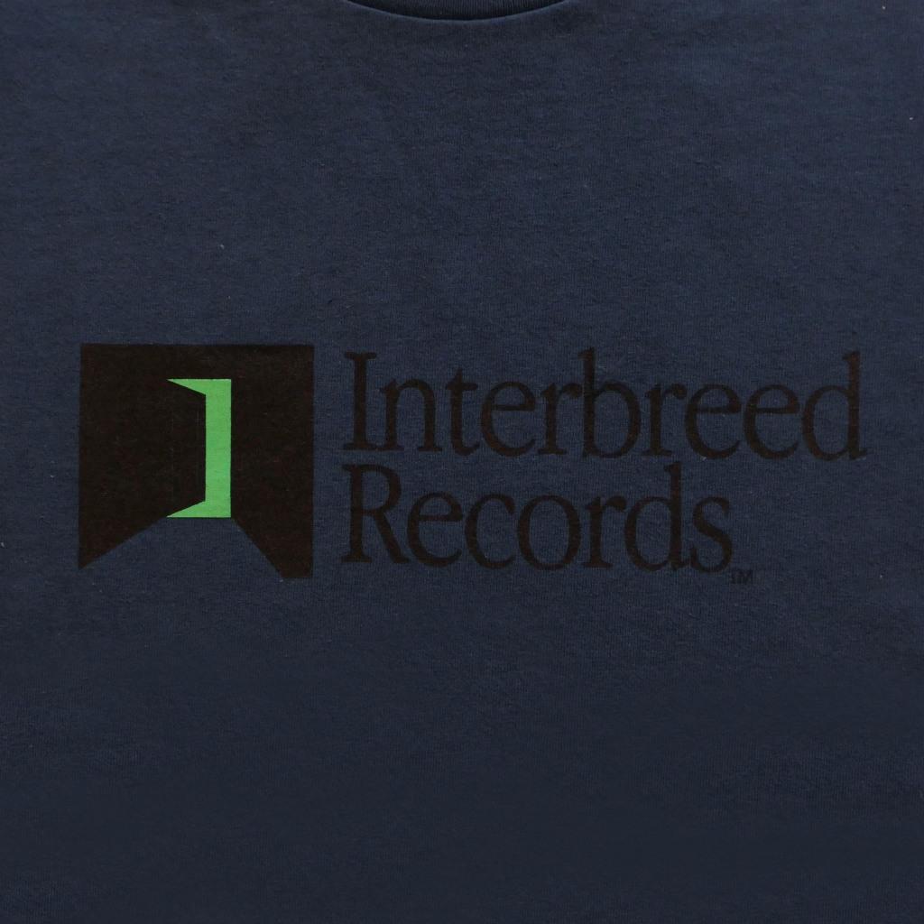 INTERBREED : Green Studio SS Tee