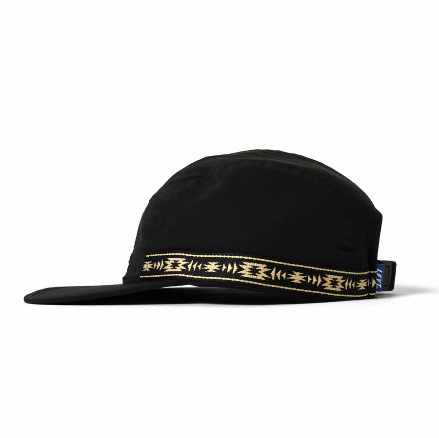 LFYT : LFYT OUTDOOR LOGO CAMP CAP
