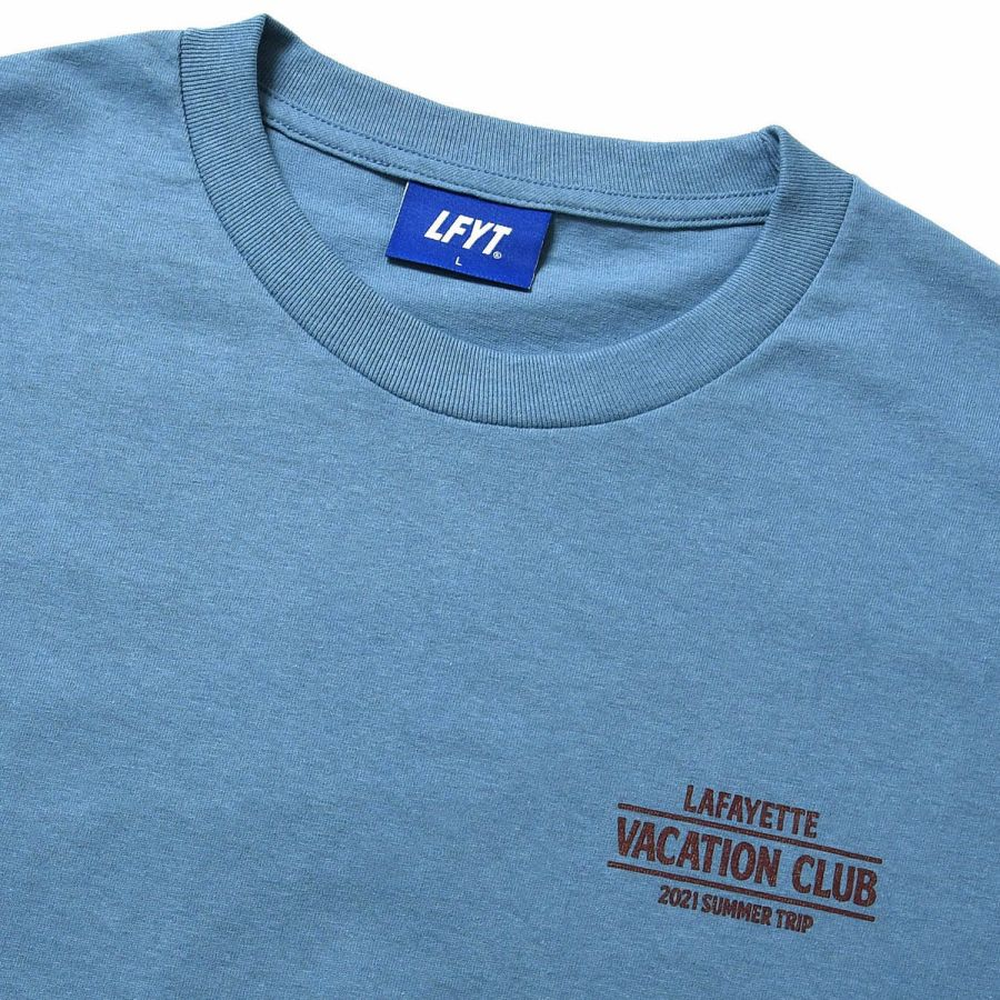 LFYT : VACATION CLUB TTO TOUR TEE