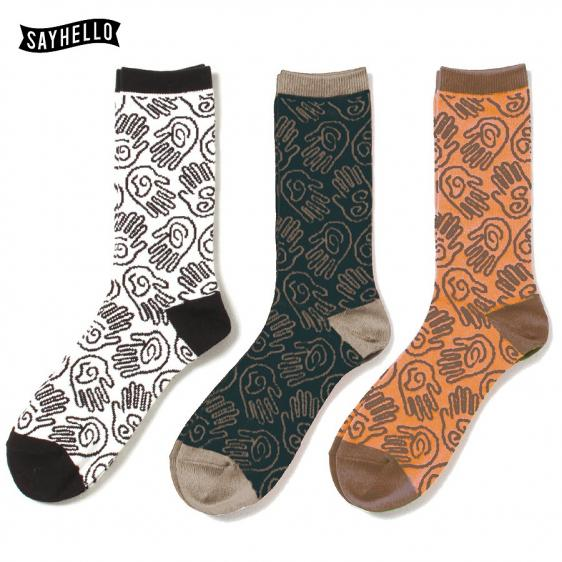 SAYHELLO : Daily Sox