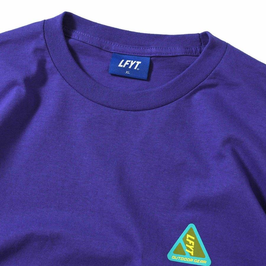 LFYT : LFYT OUTDOOR LOGO TEE