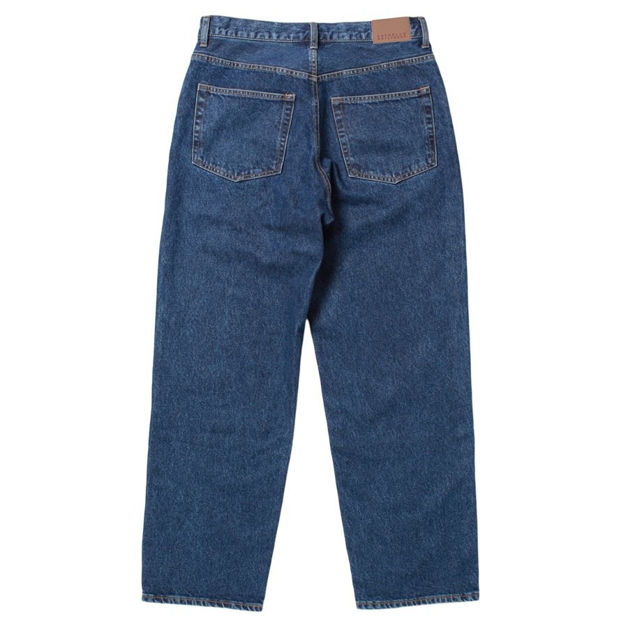 SAYHELLO : Daily Denim Pants