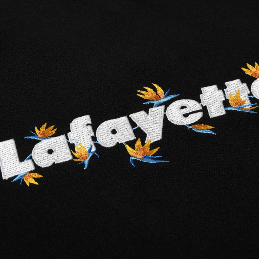 LFYT : BIRD OF PARADISE LOGO TEE