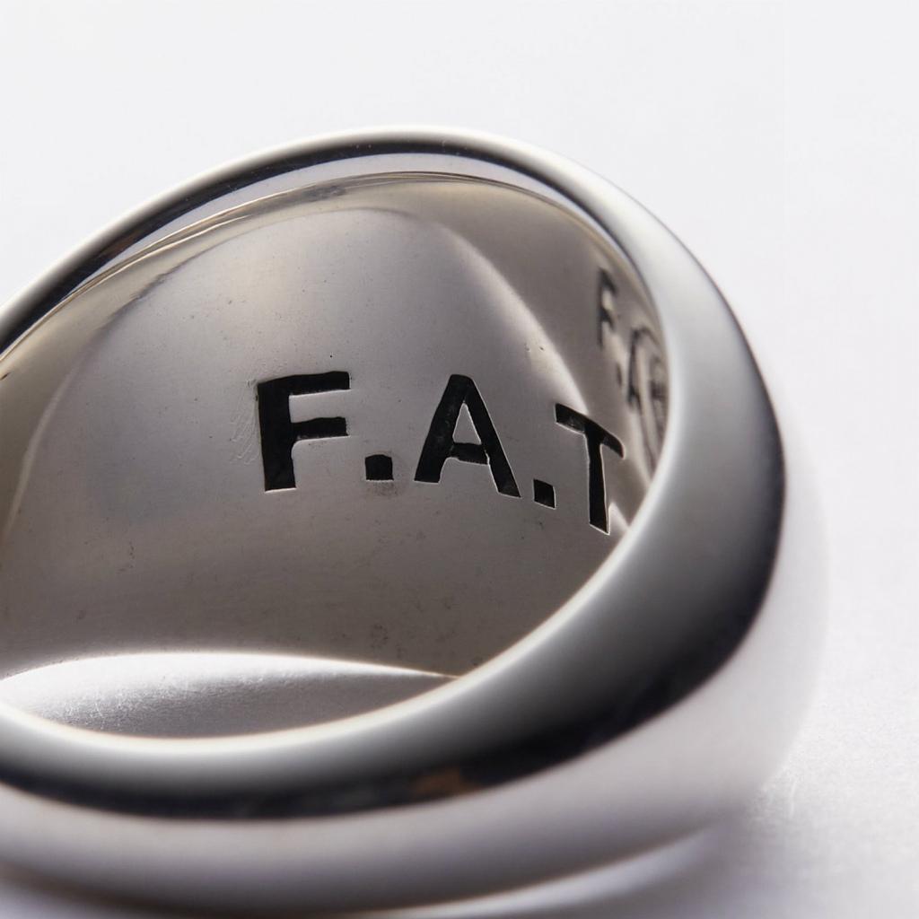 FAT : SILVAPINKY