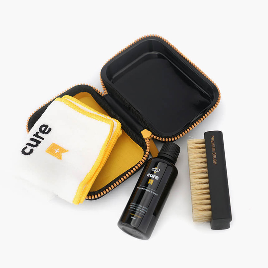 CREP PROTECT : SHOE CARE KIT