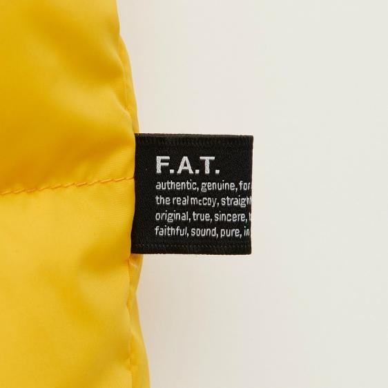FAT : DUBBUB