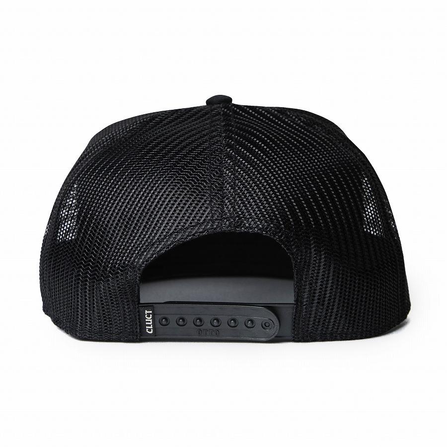 CLUCT : MAC [TRUCKER CAP]