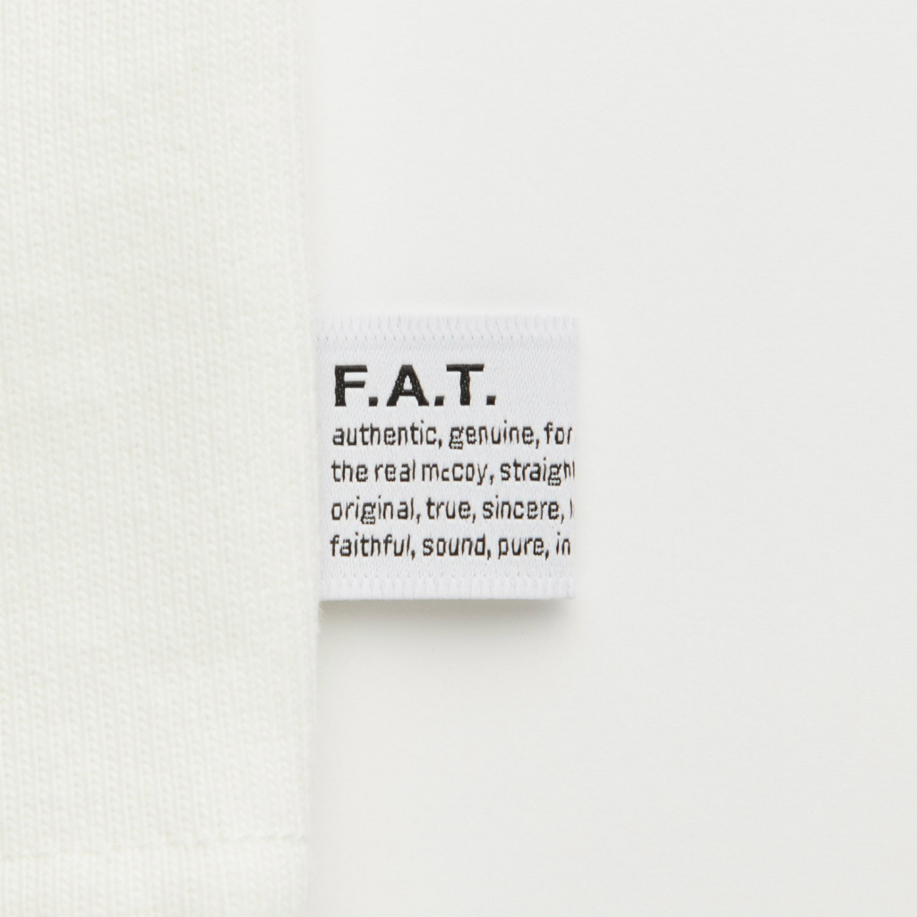 FAT : GIANT