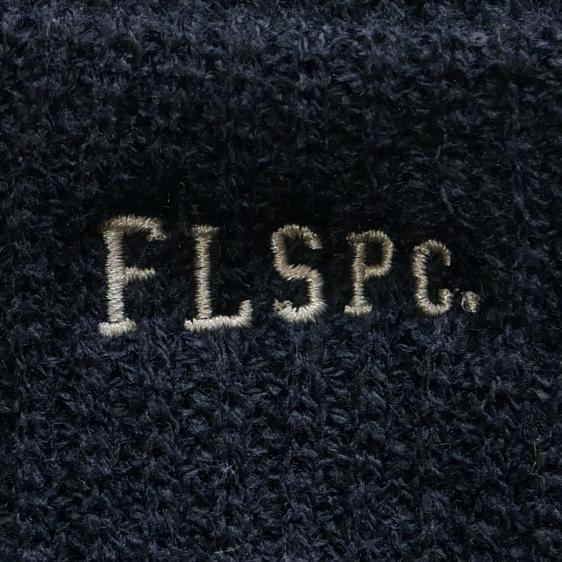 FLSPC. : KNIT CAP