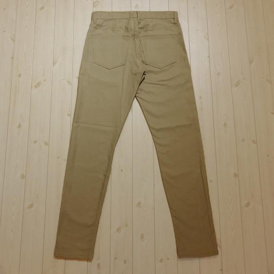 OUTPUT×FULLSPEC. : Tight Skinny 5pocket Pants