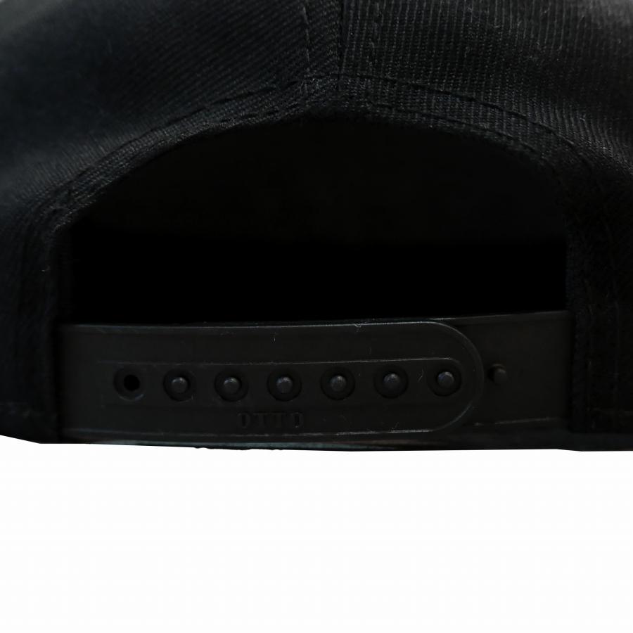 DUPPIES : VILLAIN BASEBALL CAP