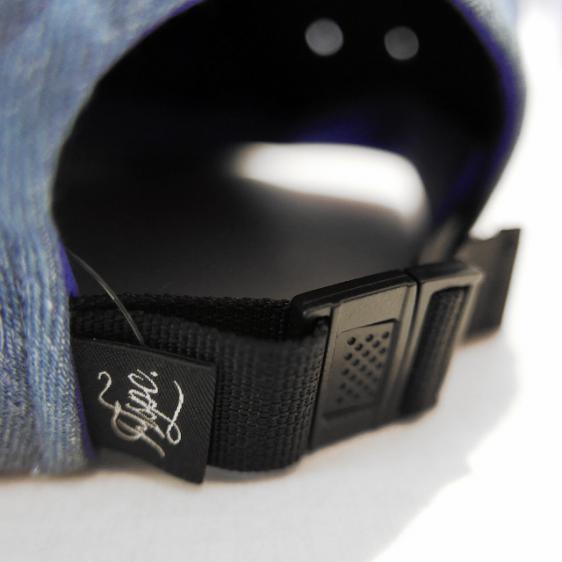 FLSPC. : CAMP CAP