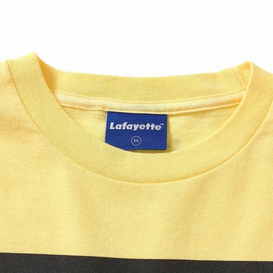 Lafayette : Lafayette x JOHNNY NUNEZ - BIG PUN TEE