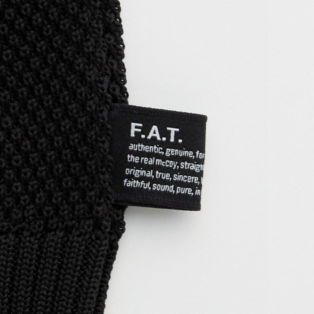 FAT : KANOKOST