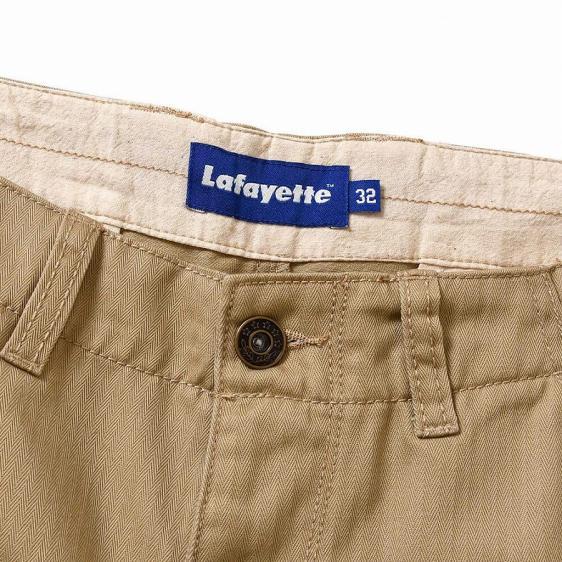 Lafayette : CLASSIC BIG POCKET CARGO SHORTS