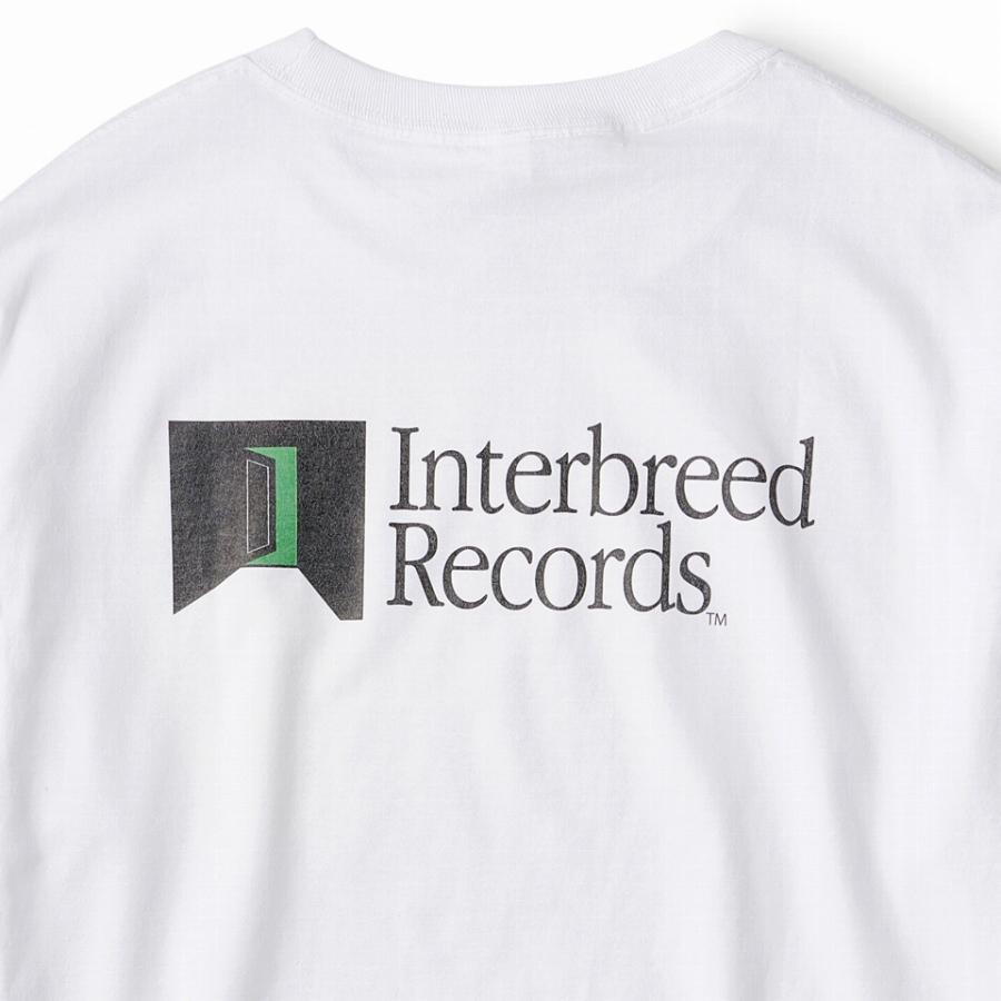 INTERBREED : Green Studio LS Tee