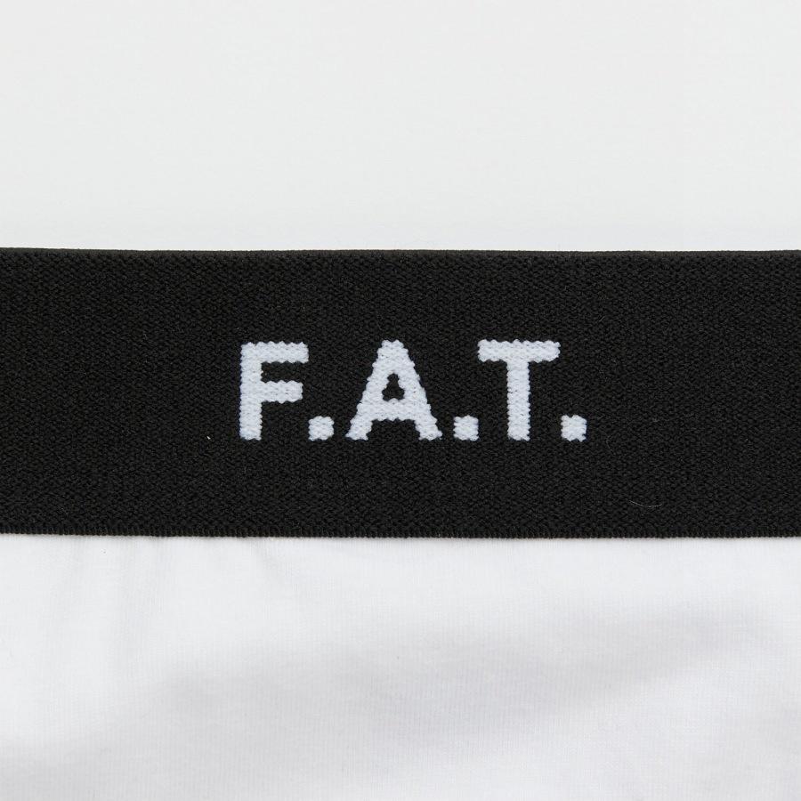 FAT : UNDERFRUIT