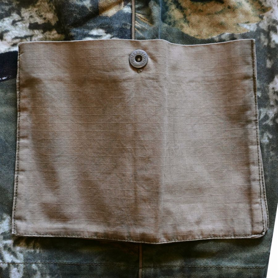 INTERBREED : Field Game Shorts