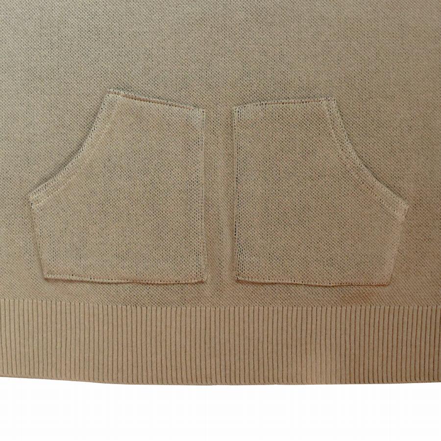 INTERBREED : Varsity Knit