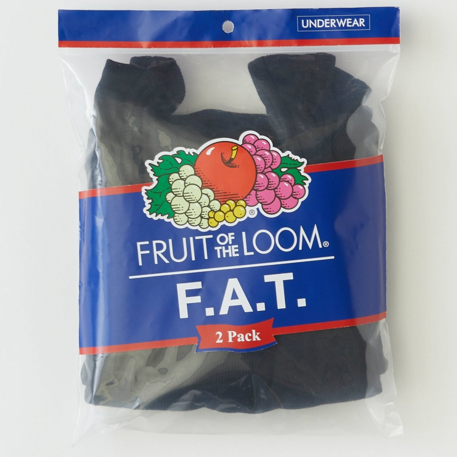 FAT : FROOT