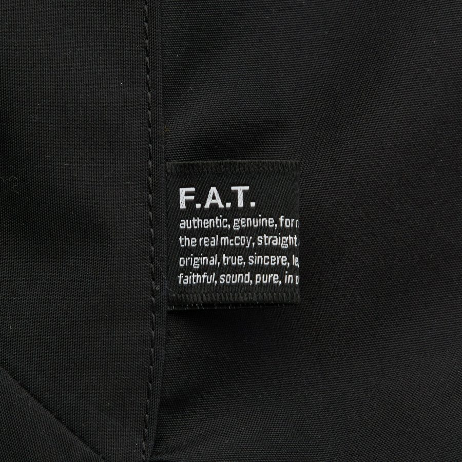 FAT : PAKBACK
