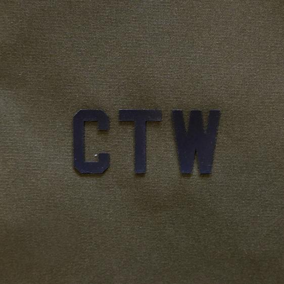 CLUCT : CTW-MODS