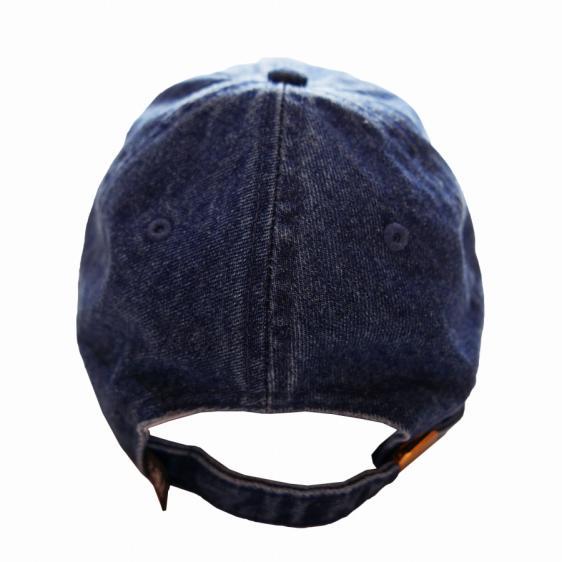 FLSPC. : 6 PANEL CAP