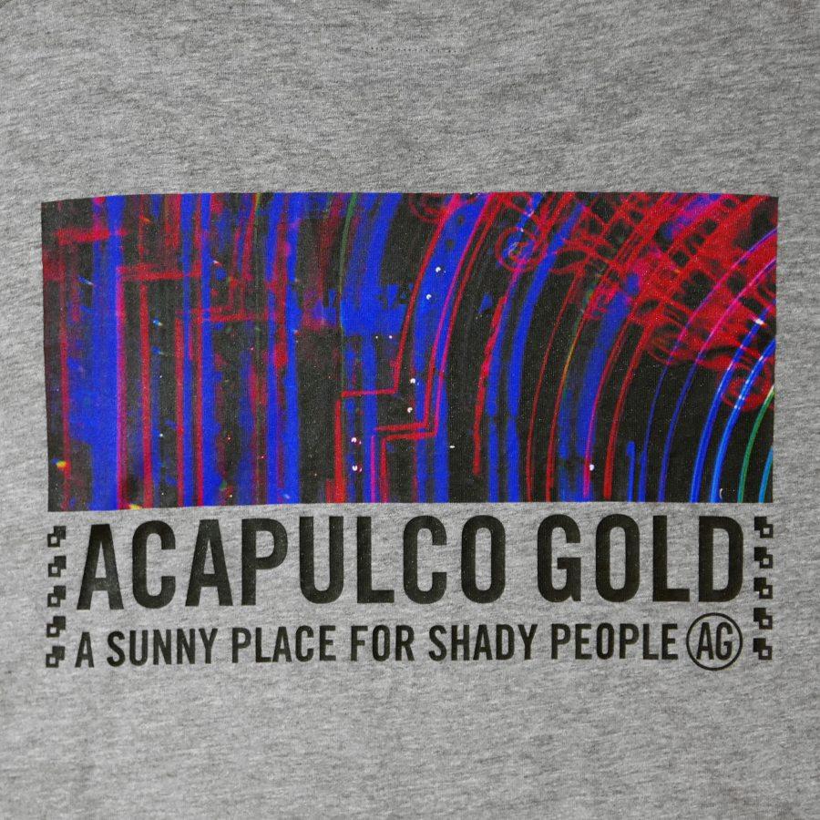 ACAPULCO GOLD : ELLEN LS TEE