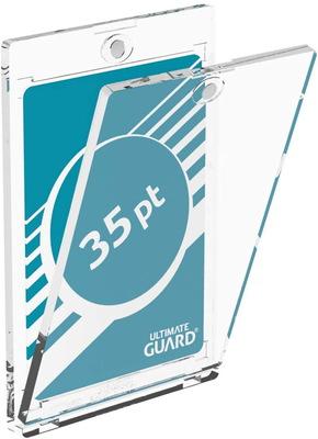 Ultimate Guard(アルティメットガード) Magnetic Card Case (マグネットローダー)  35pt