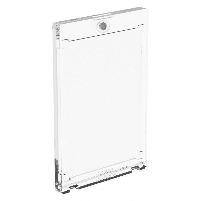 Ultimate Guard(アルティメットガード) Magnetic Card Case (マグネットローダー)  55pt
