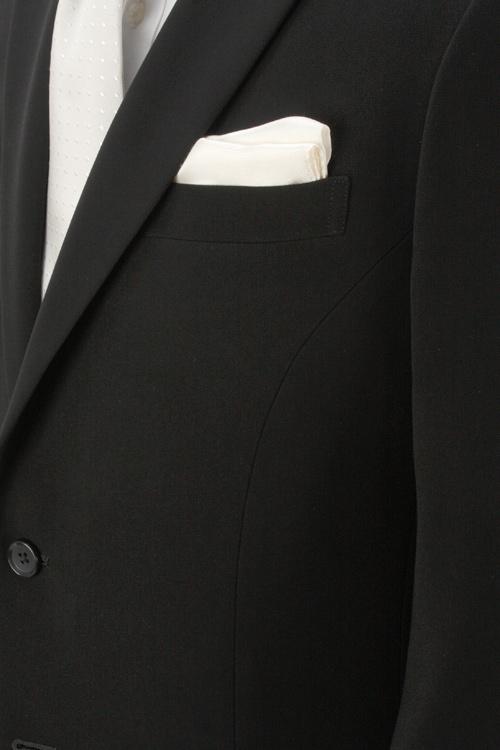 礼服 メンズ フォーマルスーツ スーパー ストレッチ スタイリッシュ オールシーズン対応 アジャスター付き 2つ釦シングル