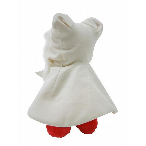 ToysField KUMA 専用衣装(ボア付きケープ)