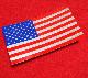 US FLAG SHOULDER PATCH