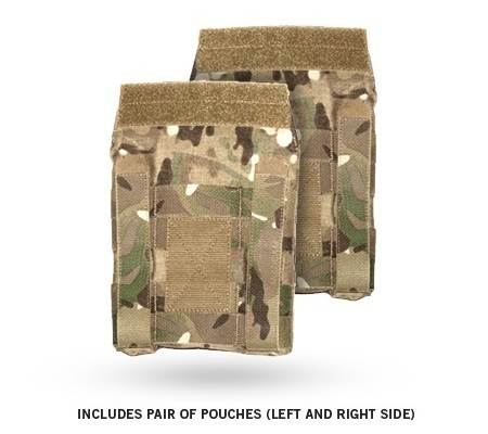 JPC SIDE PLATE POUCH MC