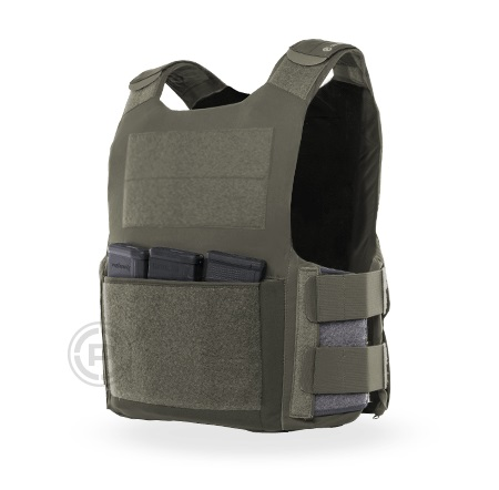 LVS OVERT COVER MAG POUCH RG